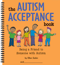 The Autism Acceptance Book