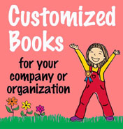 Customized Book