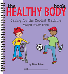 The Healthy Body Book
