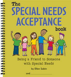 The Special Needs Book